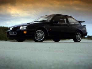 FordSierraRS500